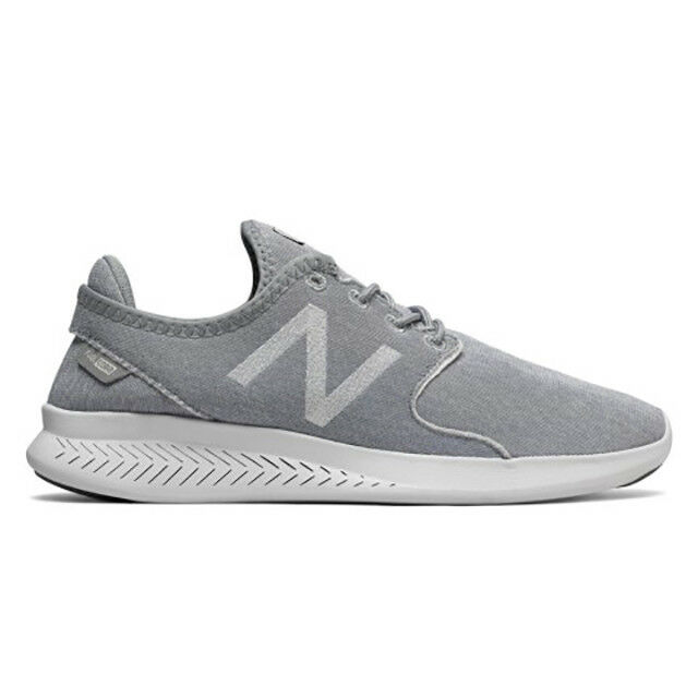 40c815f51bfde New Balance Silver Sea Salt and White WCOASL3X-SV3 Women shoes SZ ...
