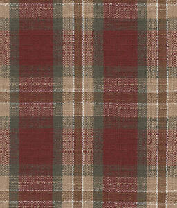 Longaberger-Large-Work-Load-Orchard-Park-Plaid-Liner