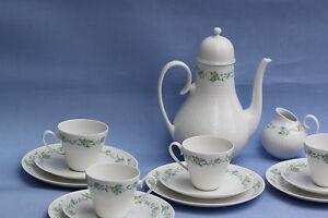 Rosenthal-Classic-Romanze-Kaffeeservice-NEU-Wiinblad