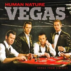 HUMAN-NATURE-Vegas-Songs-From-Sin-City-CD-BRAND-NEW