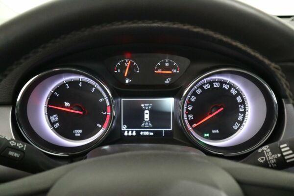 Opel Astra 1,0 T 105 Enjoy ST billede 5