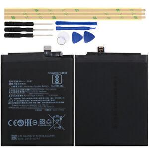 3900/4000mAh BN47 Battery for Xiaomi Redmi 6 6 Pro Mi A2