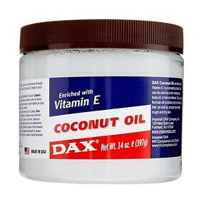 Vitamina e con aceite de coco para el cabello