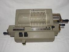 Alte original Odhner Rechenmaschine Nr.227-831200