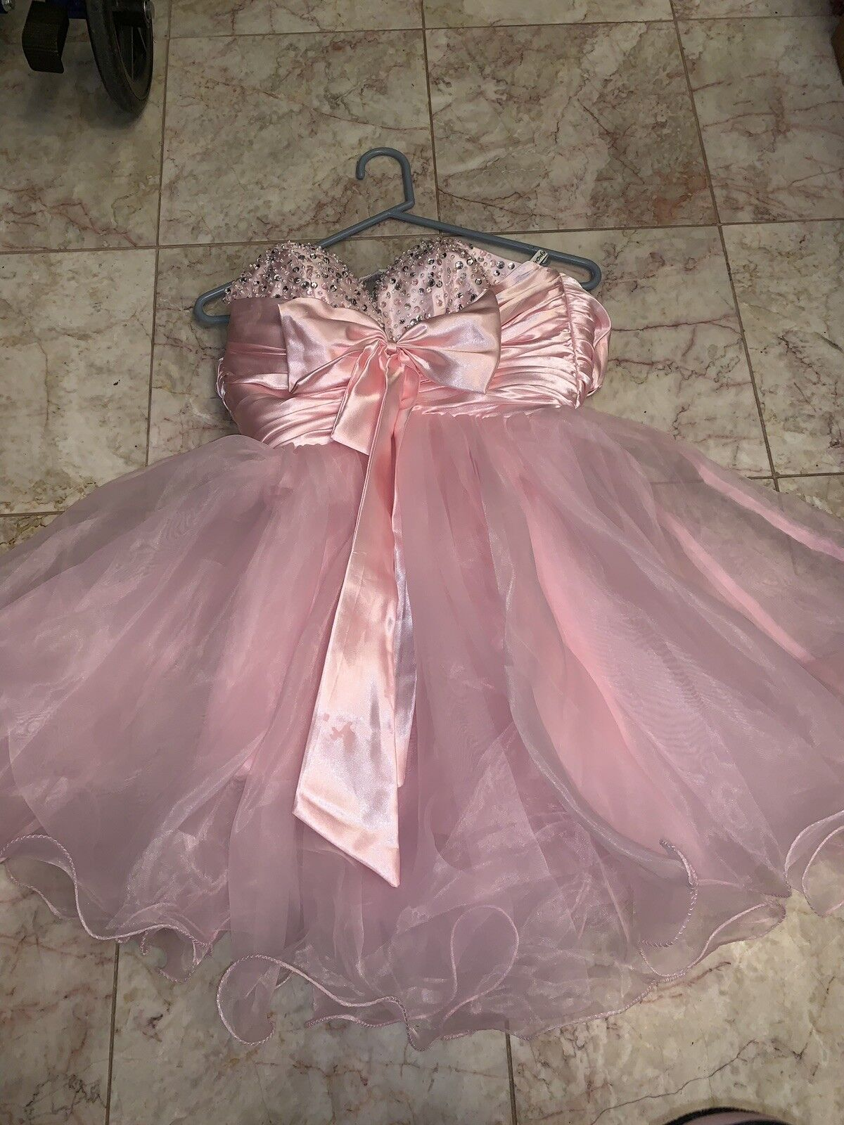 Faironly Fashion Dress Prom Dress Size 8