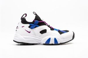 best loved f40fc 3ff46 Image is loading NIKE-AIR-SCREAM-LWP-WHITE-BOLD-BERRY-LYON-