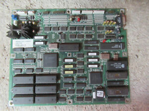 TOUCHMASTER-7000-MIDWAY-TOUCHSCREEN-PCB-BOARD-C173