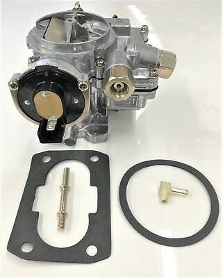 MARINE QUADRAJET fits MERCRUISER 5.7L Engines plus a upgraded ELECTRIC CHOKE