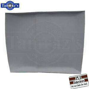 78 88 2 Door A G Body Cloth Foam Headliner Head Liner W