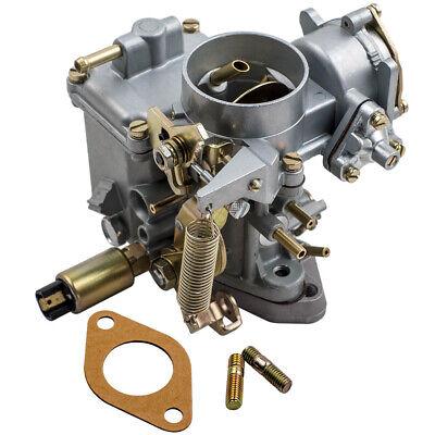 Carb Carburetor Fit VW BEETLE 30//31 PICT-3 113129029A Single Port Manifold MSR