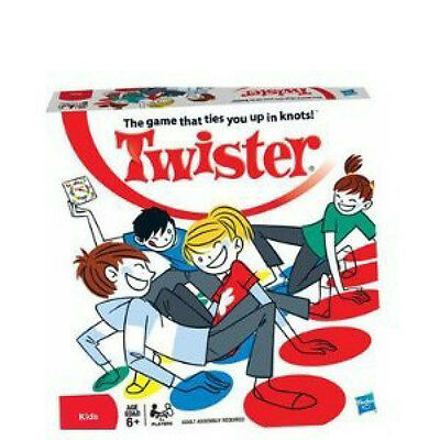 Twister Game by Hasbro NEW