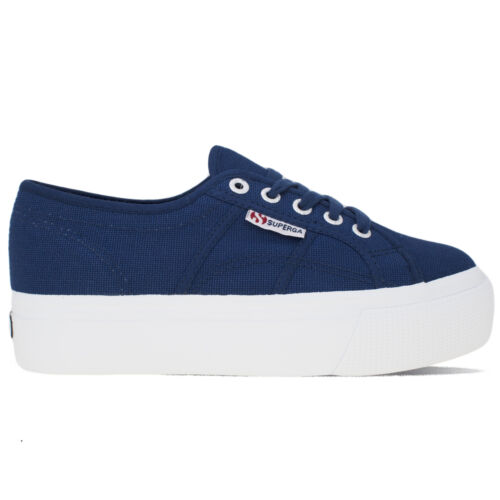 9W Schuhe Superga  2790 Acotw Linea Up And Down  S0001L0-X1Y