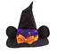 Disney Halloween Minnie Mouse Witch Hat for Kids New with Tag