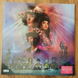 Janelle-Monae-Dirty-Computer-Transparent-Sun-Yellow-Lenticular-Cover