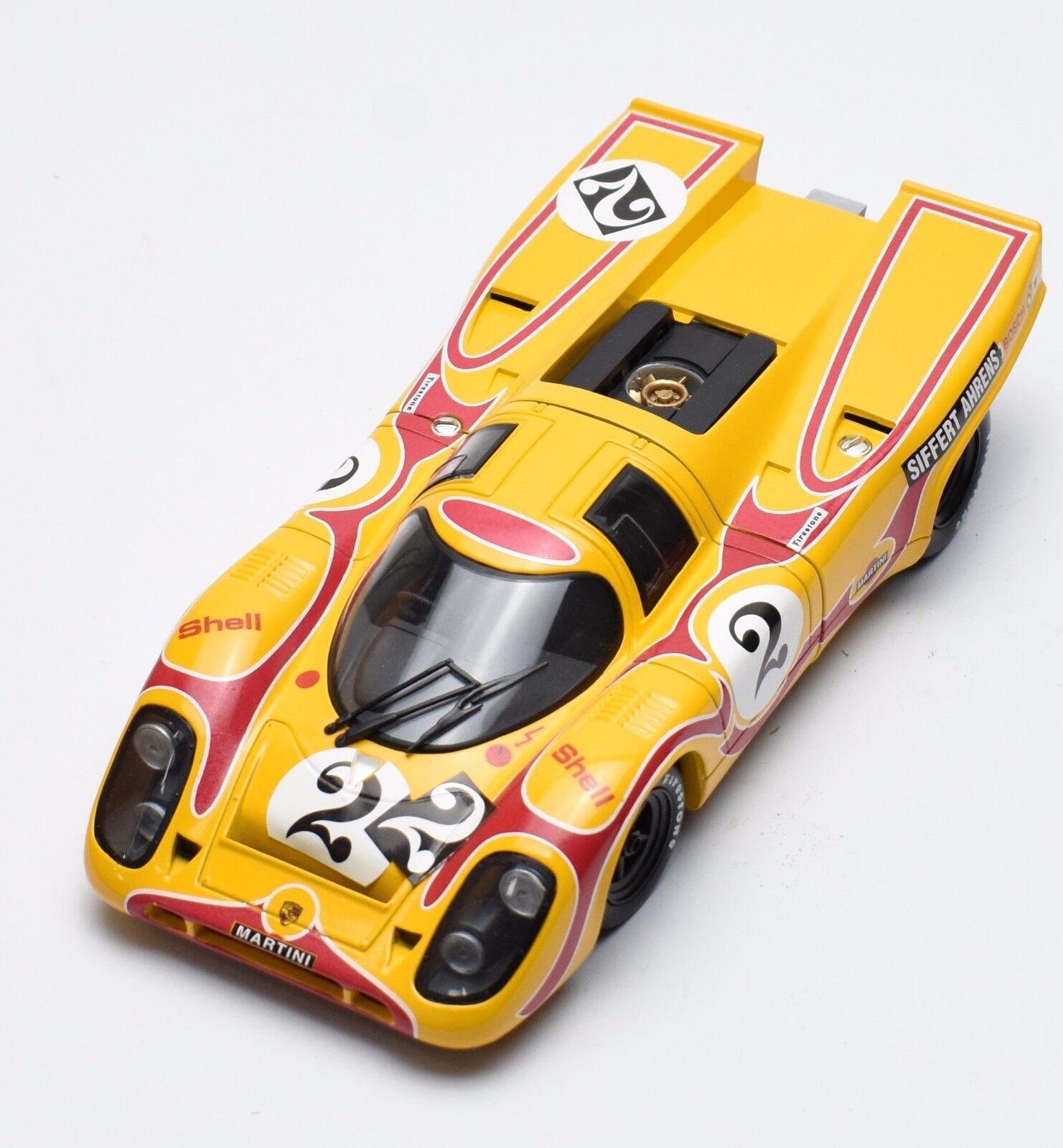 Universal Hobbies Porsche 917k Hours Kyalami, Siffert amrens  2, 1 18, x003