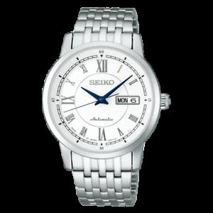 New-Seiko-Sary025-PRESAGE-Automatic-Manual-WINDING-Watch-Worldwide-Warranty-3