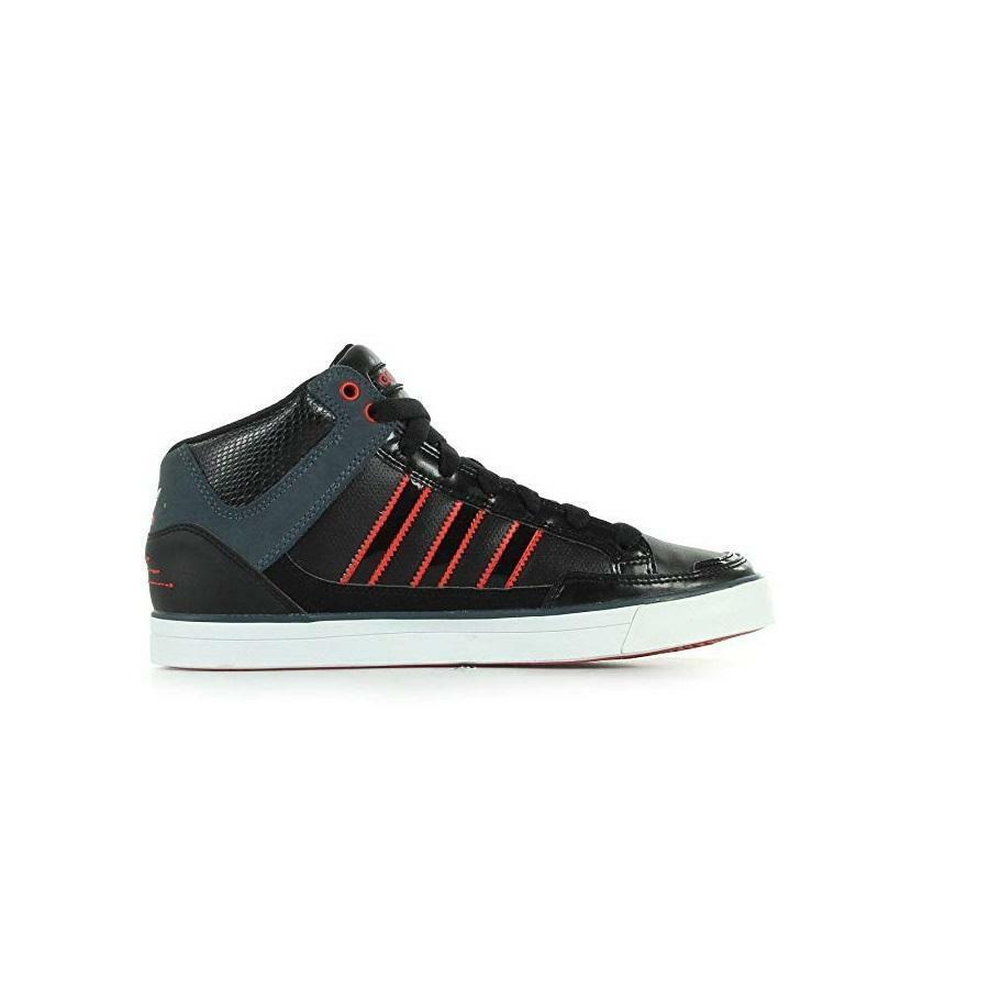 Mens adidas vc 1000 nero formatori q34895 | Qualità In Primo Luogo  | Uomo/Donna Scarpa