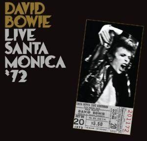 David-Bowie-Live-Santa-Monica-72-New-CD-Ltd-Ed