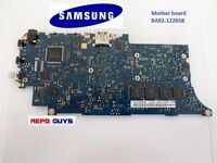 Genuine Samsung Ba92-12265a Assy Mother Bd-topjones,i5_3337u,4g/4gb :
