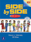 Side by Side: bk. 1 by Steven J. Molinsky, Bill Bliss (Paperback, 2000)