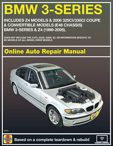 2004 bmw 325i haynes online repair manual select access ebay rh ebay com 2005 BMW 325I 2004 bmw 325i service manual pdf