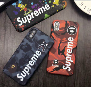 custodia supreme iphone x