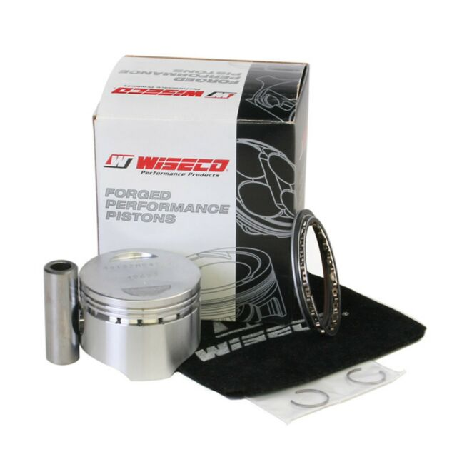 10.5:1 Compression Wiseco Standard Bore 47.00mm 40122M04700 Piston Kit