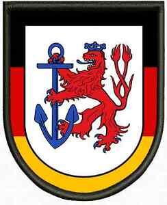 Wappen Von Duesseldorf Aufnaher Ebay
