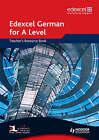 Edexcel German for A Level: Teacher's Book by Hodder Education (Paperback, 2008)