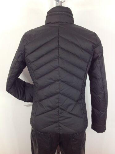 L Slimming Kvinders New Jacket S Andrew XS Black Wt L M k Premium Marc Down tRqRwOX