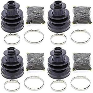 Can-Am Commander Max DPS 1000 Front Inner CV Boot Kit 2014