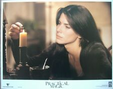 Practical Magic (1998) Original US 11 x 14 Lobby Card Set,  Sandra Bullock