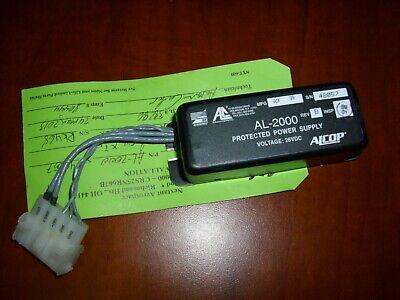 Aerospace Lighting Power Supply AL-2000