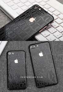 For-Apple-iPhone-Skin-Case-Cover-Sticker-Vinyl-Wrap-Decal-iPhone-Skin-Crocodile