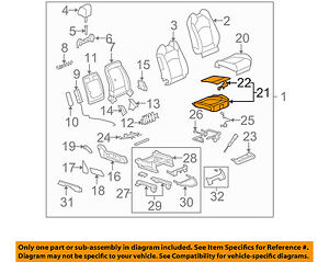 GM Oem Airbag Air Bagpassenger Seat Occupancy Sensor 25954278 Ebay. Is Loading GMoemairbagairbagpassengerseatoccupancy. Chevrolet. 2007 Chevy Cobalt Air Bag Diagram At Scoala.co