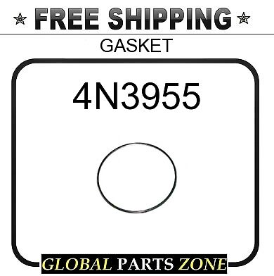 4N3955 GASKET  for Caterpillar CAT