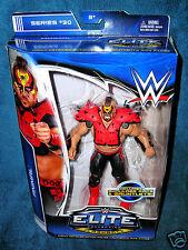 ANIMAL ROAD WARRIORS ELITE SERIES 30 FLASHBACK WWE WWF WCW WRESTLEMANIA LEGENDS