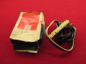 Nos 73 74 75 76 77 78 79 Chevy Gmc Van Turn Signal Switch Wiring