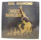 """33 tours NEIL DIAMOND Disque Vinyl LP 12"""" THE JAZZ SINGER - EAST 12120"""