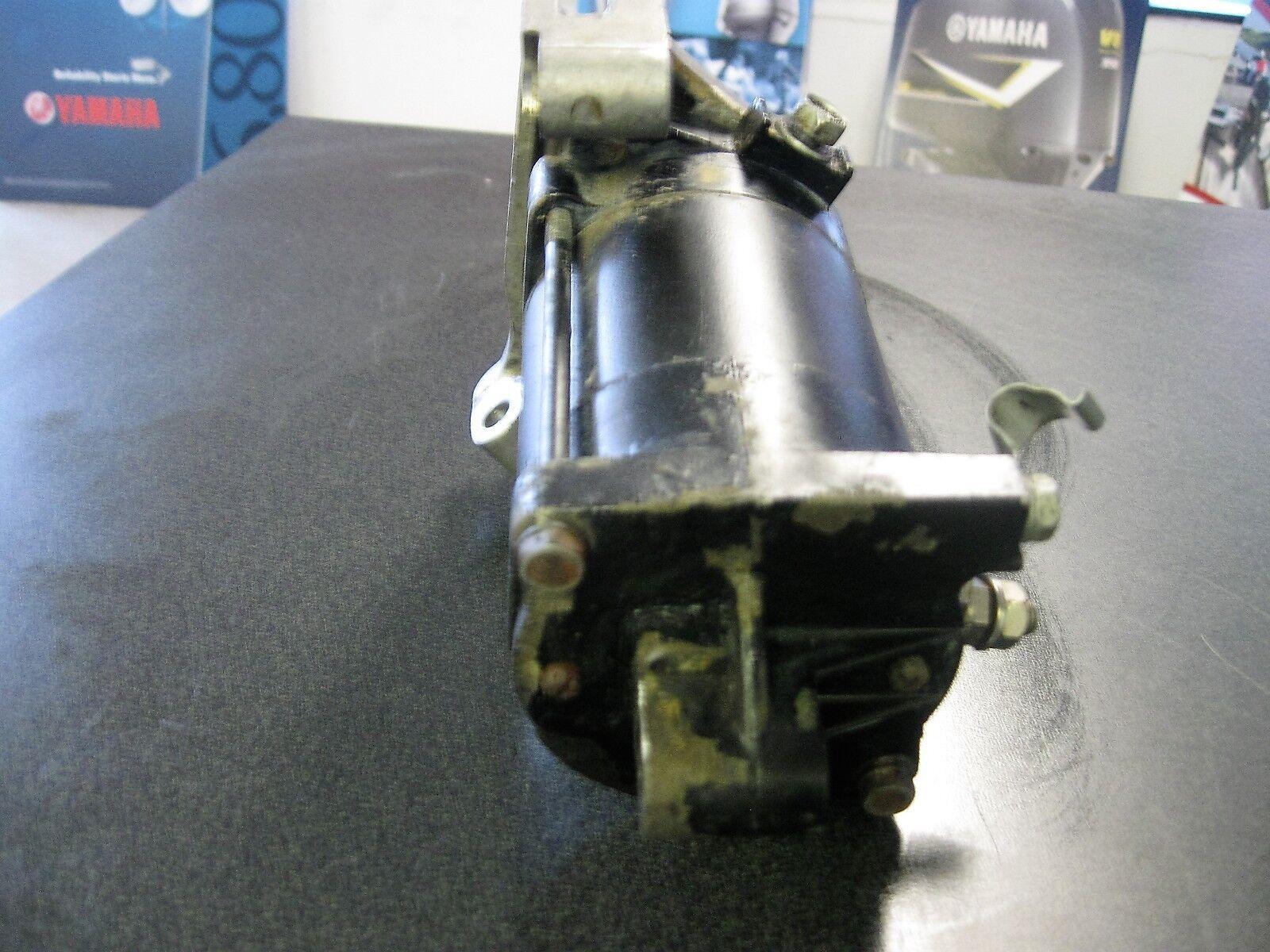 Yamaha Außenborder SX250TURB Starting Assy Motor Assy Starting 61A-81800-01-00 2964b2