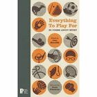 Everything to Play for: 99 Poems About Sport by Poetry Ireland Ltd. (Hardback, 2015)