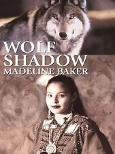 Wolf Shadow-ExLibrary