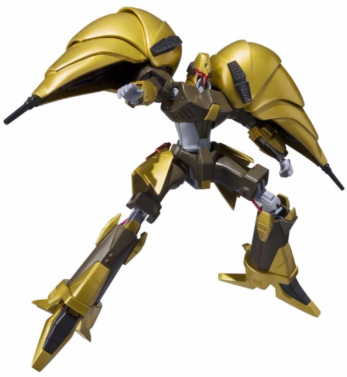 ROBOT SPIRITS Side HM Heavy Metal L-Gaim AUGE Action Figure BANDAI from Japan