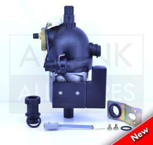 Saunier duval combitek f23e thema f18e f23e boiler pump for Caldaia saunier duval combitek