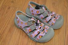 Keen girls kids shoes sandals size 13 US