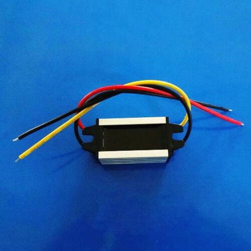 DC12V//24V To DC3.3V 5A 16W Step Down Power Supply Converter Regulator Modul