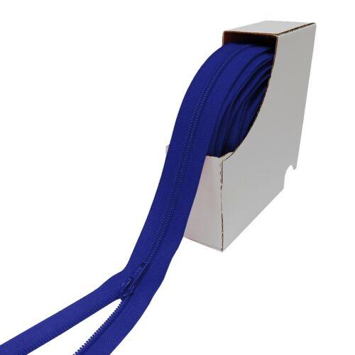 5mm YKK Polster und Taschen endlos Reißverschluss dunkelblau 4.90 EUR//Meter