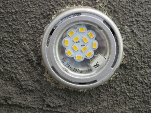 G8 G6.35 12V AC//DC 12SMD 2.9W Disc LED for Landscape Lighting ~ 30W G4