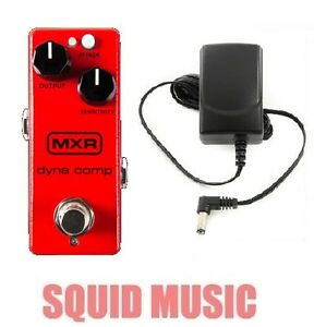 mxr dyna comp mini compressor guitar pedal m291 ca3080 circuit open box m 291 601202227891 ebay. Black Bedroom Furniture Sets. Home Design Ideas