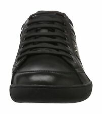 6251aa24ddc79 Geox Men s U Albert 2fit Brogue Schwarz (blackc9999) 7 UK